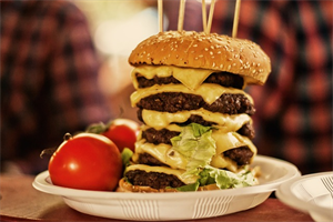 burger_R